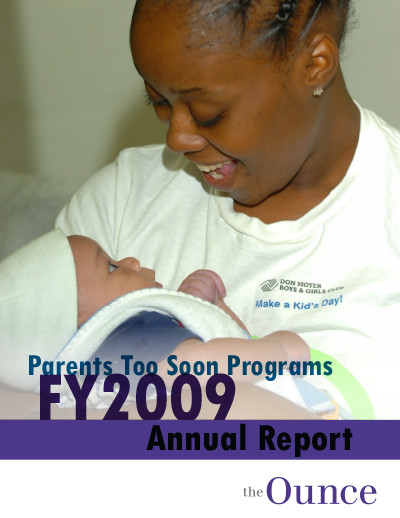 PTS Annual Report